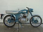 1961 Greeves 350 Twin - 017