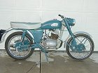 1961 Greeves 350 Twin - 019