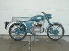 1961 Greeves 350 Twin - 020