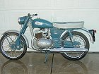 1961 Greeves 350 Twin - 021