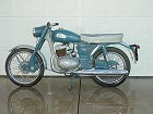 1961 Greeves 350 Twin - 022