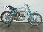 1963 Greeves Starmaker - 029