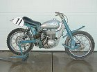1963 Greeves Starmaker - 030